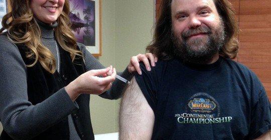 Vantage Physicians Explain Adult Vaccinations