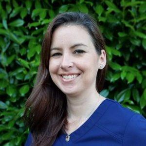 Nikki Winders, CMA